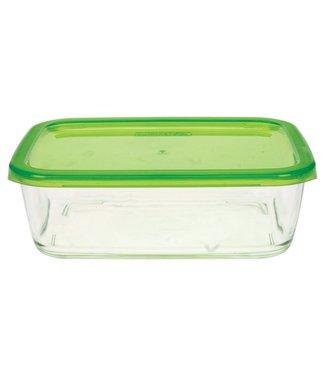 "Luminarc ""Keep N Box"" - Fresh food boxes - 82cl - (set of 6)"