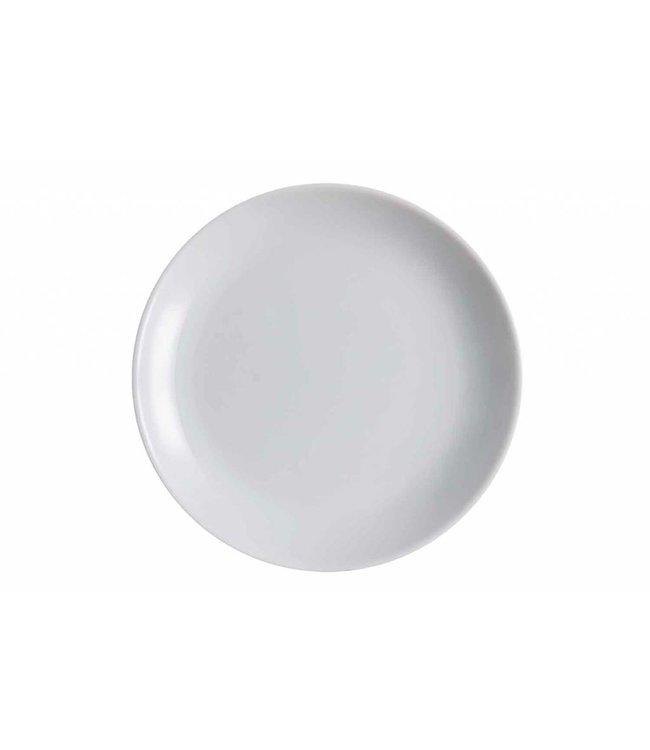 Acheter Diwali Assiette Plate Granit 25 Lot De 24 Yourkitchen Eu