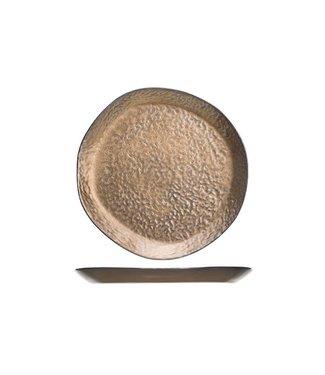 Cosy & Trendy Copernico - Dinner plate - Ceramic - D26cm - (set of 6)