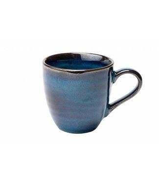 Cosy & Trendy Okarito-Sea - Cup - 28cl - Ceramic - (set of 6)