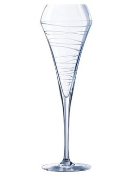 Chef & Sommelier Fs Special Trade Open Up Arabesque Champagneglas 20cl (set van 4)