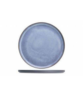 Cosy & Trendy Baikal Blue Dinner Plate D27,5cm