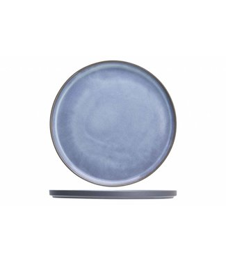 Cosy & Trendy Baikal Blue Teller Flach D27,5cm