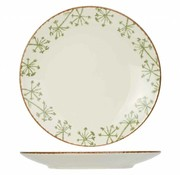 Cosy & Trendy Anis Green Plat Bord D26,8cm