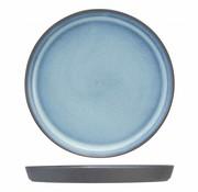Cosy & Trendy Baikal Blue Teller Flach D15,5cm