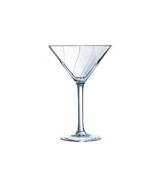 Arcoroc Dolce Vina Martini 21 Cl Set 6