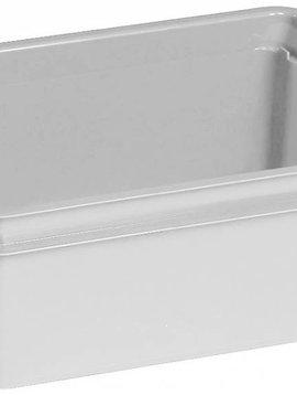 Keter Crownest Box 17l Lichtgrijs 43x36x14.5cm