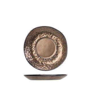 Cosy & Trendy Copernico - Espresso Underplate - Ceramic - (set of 6)
