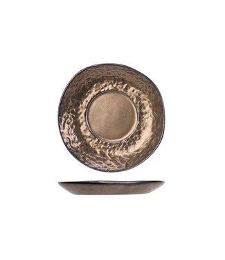 Cosy & Trendy Copernico - Coffee Saucer - Ceramic - (set of 6)