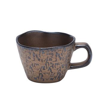 Cosy & Trendy Copernico - Espresso cup - Ceramic - (set of 6)