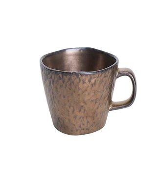Cosy & Trendy Copernico - Cup - 37cl - Ceramic - (set of 6)
