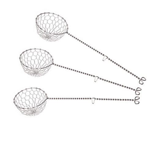 Cosy & Trendy Fonduenetjes Set 3 6.2x22.5cm