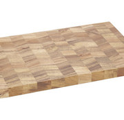 Cosy & Trendy Schneidebrett 36x24xh2,5cm Acacia