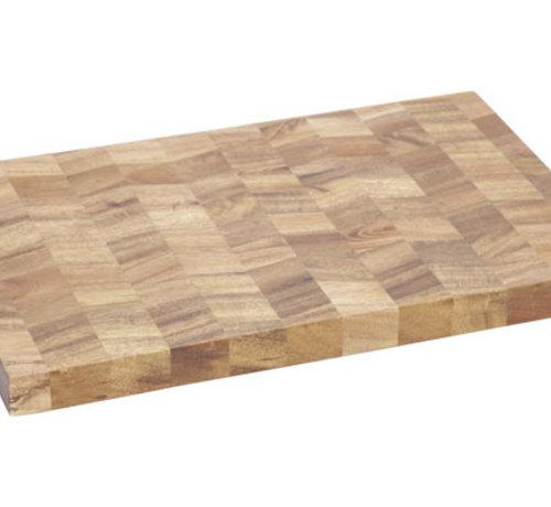 Cosy & Trendy Snijplank 36x24xh2,5cm Acacia