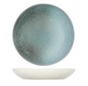 Cosy & Trendy Jacinto Green Soup Plate D23,5xh4cm