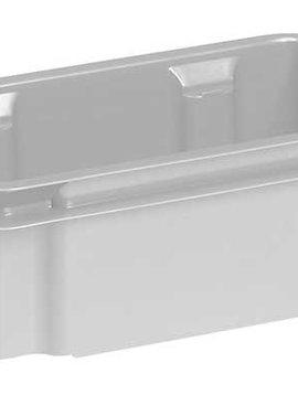 Keter Crownest Box 7l Lichtgrijs 36x21x35.5cm