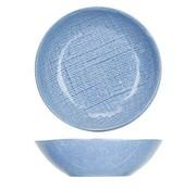 Cosy & Trendy Sajet Blue Schale D12xh2,5cm