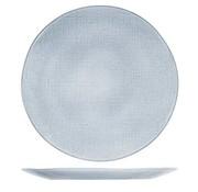 Cosy & Trendy Sajet Grey Dinner Plate D33cm