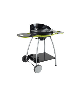 Cook'in Garden Isy Fonte 2  Barbecue 95x110x64cm