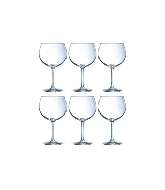 Cosy Moments Cosy Moments Cocktail Glass 70cl Set6