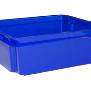 Keter Crownest Box 17l Blue Laser 43x36x14.5cm
