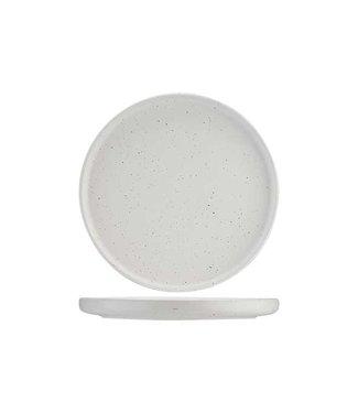 Cosy & Trendy Punto - Plates - D25.7cm - Ceramic - (set of 6)