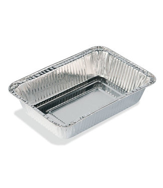 Cook'in Garden Bbq Barbecue 5 Cups 32x27cm - Aluminum