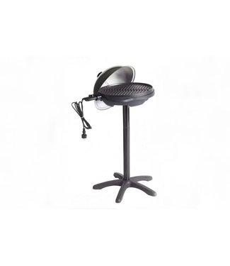 Cook'in Garden Le Casgrill Barbecue Grill Elec. 1800w