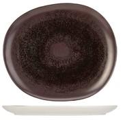 Cosy & Trendy Aubergina Plat Bord 27,1x23,3cm