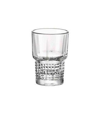 Bormioli Novecento Shot Glass 7,7cl Set6