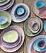 Cosy & Trendy Streetfood Festival -Kom - Varia - D11,5xh6 - Ceramic - (set of 10)