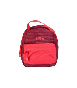 Thermos Mini Lunch Kit Red20x12xh22.5cm