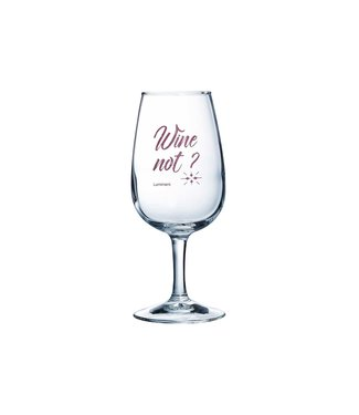 Luminarc Summer Time Viticole Wijnglas 21,5cl (set van 6)