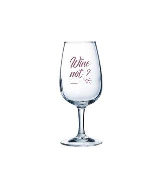 Luminarc Summer Time Wine Glass 21,5cl (set of 6)