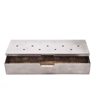 Cosy & Trendy Smoke Box For Smoke Moth - Natural - 23x9.8xh4cm - Wood.