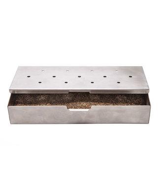Cosy & Trendy Smoke Box Voor Rookmot - Naturel - 23x9,8xh4cm - Hout.