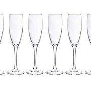 Cosy & Trendy Cosy Moments Verre Champagne 19cl Set6