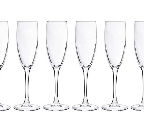 Cosy & Trendy Cosy Moments Champagnerglas 19cl Set6