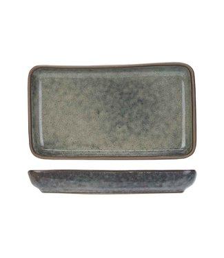 Cosy & Trendy Bento concept Plate rectángulo 17x10cm (juego de 6)
