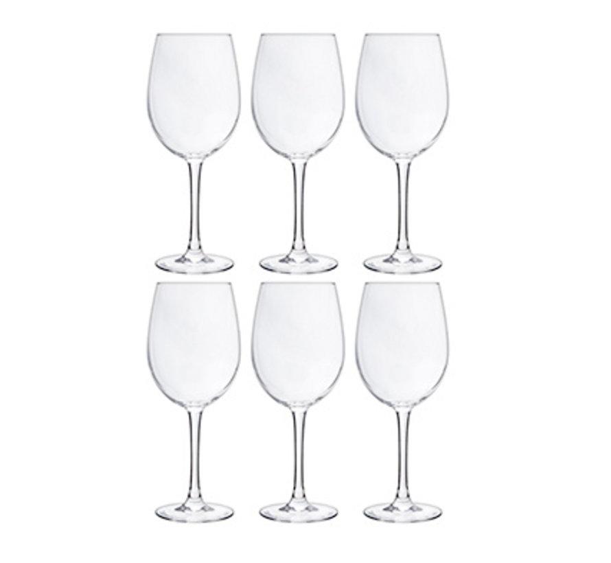 Cosy Moments Wijnglas 36cl Set6