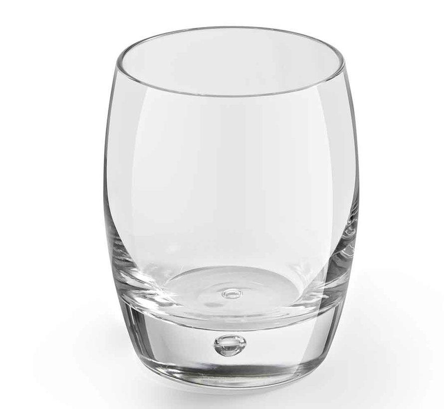 Artisan Liquor Glass Whisky 36cl Set4