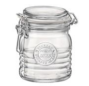 Bormioli Officina Preserving Jar 0,35l (set of 6)
