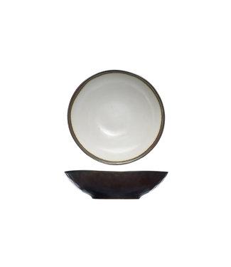 Cosy & Trendy Mercurio Salad bowl D26xh7.2cm (set of 2)