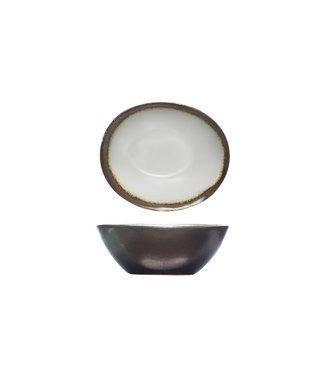 Cosy & Trendy Mercurio Mini Bowl 8.5x10.5xh4cm (set of 4)
