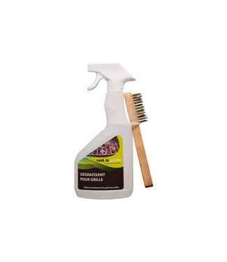 Cook'in Garden Cleaning Vapo Ontvetter 500ml (set van 12)