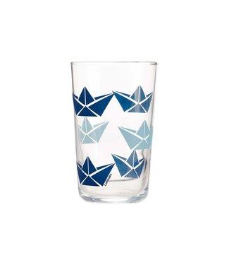 Luminarc Marin Bateau Glass 30cl Set3
