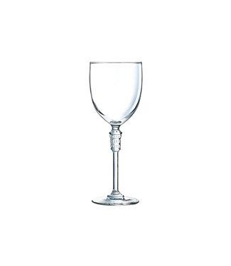Cristal D'arques Bracelet Wijnglas 31cl (set van 6)