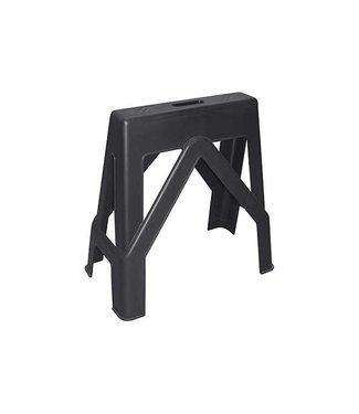 Keter Donky - Trestle - Black - 72.5x39xh66cm - (set of 2)