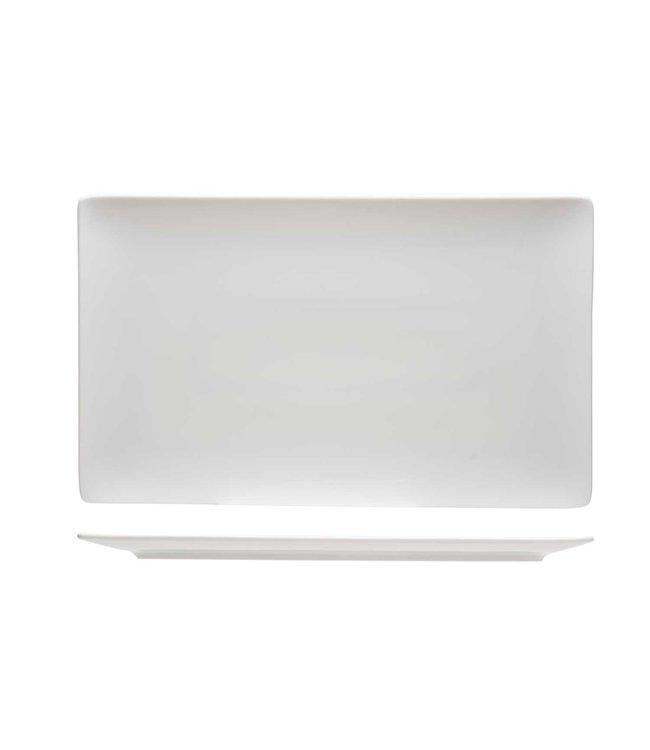 Cosy & Trendy Azia Servies Dinerborden - 34,5x21cm (set van 6)
