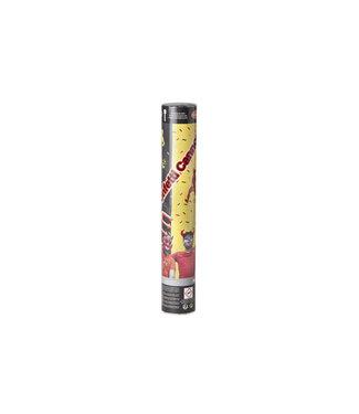 Goodmark Party Cannon Tricolore Strips30cm